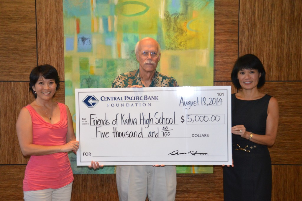 CPB Foundation Donation
